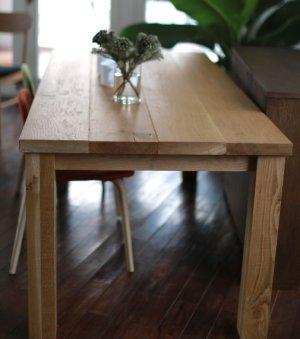 画像2: SELVA TABLE セルバテーブル 180