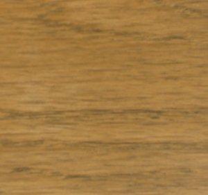画像2: カーゴテーブル ホワイトオーク無垢材ブラウン 85