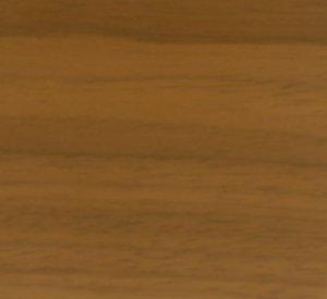 画像2: カーゴテーブル ウォルナット無垢材クリア 150