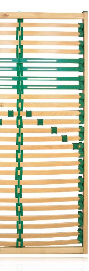 画像4: sembella Lamuza A S ベッドフレーム ラムザA レッグタイプ シングル スノコセンベラ