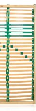 画像4: sembella Lamuza A S ベッドフレーム ラムザA レッグタイプ シングル スノコセンベラ  (4)