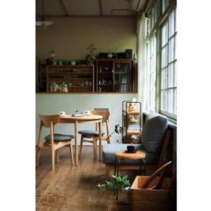 画像2: Karl dining round 84 table