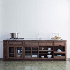 ライノ家具店 オーダーキッチン