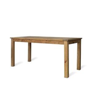 画像1: ABEL 160 DINING TABLE ダイニングテーブル古材W1600
