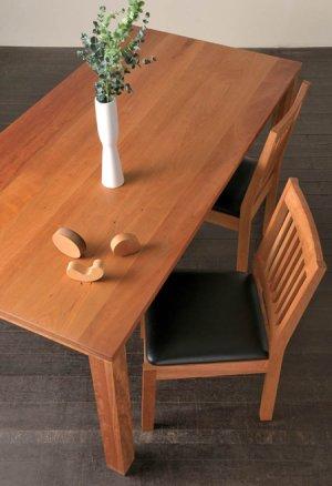画像1: Leaves(リーヴス) ダイニングテーブル